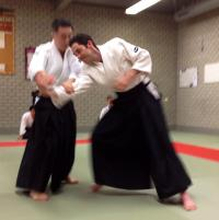 Shishiya Sensei met Michiel