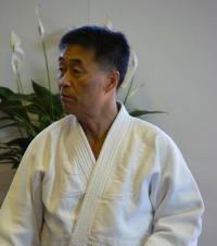 Shishiya Sensei