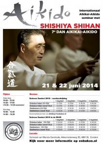 Poster Seminar Shishiya Sensei